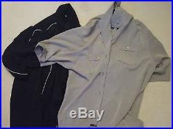 13 BC ETHICS men's louge club stylish vintage collared shirts fashion clothing
