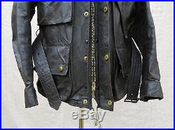 1940's Barbour International Wax Jacket 1950's Barbour Suit 1940's Vtg Barbour