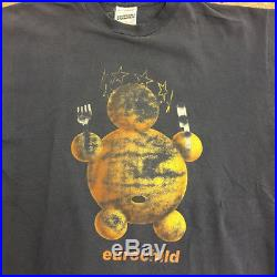 90s Vintage Massive Attack shirt bjork aphex twin underworld