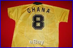 Adidas Ghana Shirt 1994 Football Jersey New Deadstock 90's Vintage Trikot Africa