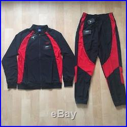 Wings Jacket And Pants Tracksuit Size
