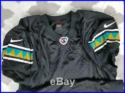 Arizona Rattlers Vintage AFL Nike Pro Cut Authentic Football Jersey sz XL Blank