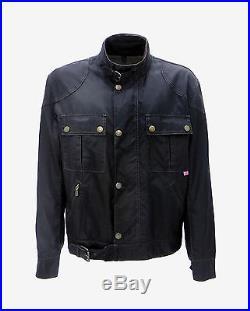 Belstaff-Black Prince Jacket