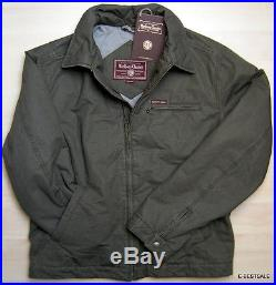 Giubbotto Marlboro Classics Uomo jacket Vintage imbottito 100% Giacca Men New
