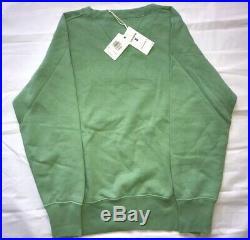 Levis Vintage Clothing LVC 1930s Sweatshirt Mens Small