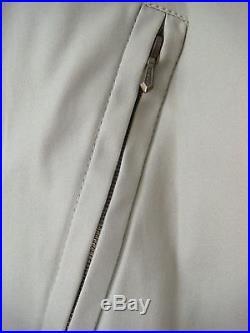 Mens Vintage English British Original Grenfell Cloth Stone Walker Coat Jacket
