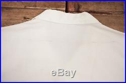 Mens Vintage Stone Island Pale Green Short Sleeved Shirt S/S 2000 XL 48 R6886