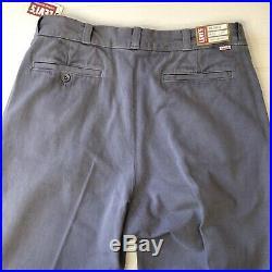 Nwt Mens 32x30 Levi's Vintage Clothing LVC Tab Twill Sraight Leg Trouser Pants