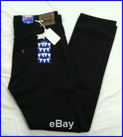 Nwtg Levis Vintage Clothing 606 Orangetab Big E Men Denim Jean Sz36x34 USA Made