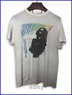 Sade Love Deluxe Tour Rare Vintage T-Shirt