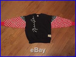 ShoeZeum Vintage Original OG Nike Michael Air Jordan Wings Sweater Sweatshirt