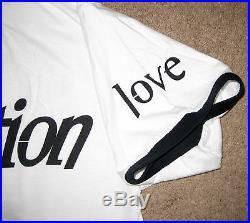 VINTAGE PRINCE EMANCIPATION TOUR 1996 Tshirt Never worn T-shirt L MENS Original