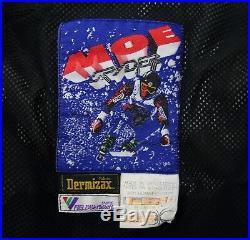 VTG Spyder Tommy Moe Ski Snowboard Jacket Entrant GII Full Zip Heavy Mens 50