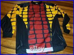 adidas predator goalkeeper jersey online -