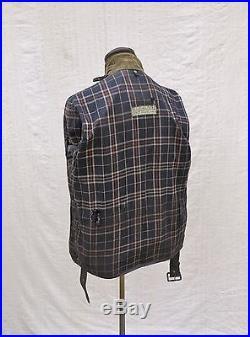 Vintage Barbour 1940's Barbour International Wax Jacket 1950's Barbour Suit Wax