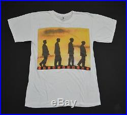 Vintage Rare! 1985 1986 Echo & The Bunnymen Tour Songs To Learn & Sing T-shirt