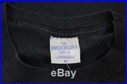 Vintage SOUNDGARDEN Badmotorfinger Shirt Size XL Brockum Tag Pearl Jam Nirvana