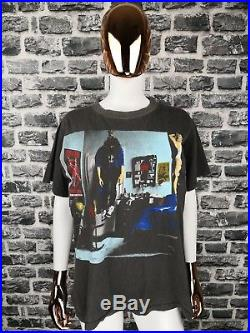 Vintage Slayer Hanging Boy ULTRA RARE T-Shirt Mandatory Suicide 1988