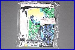 XL NOS vtg 90s 1991 ALIENS t shirt dark horse comic horror movie t shirt