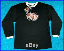 XL NOS withtag vtg 90s 1995 HOLE l/s t shirt courtney love band nirvana 70.137